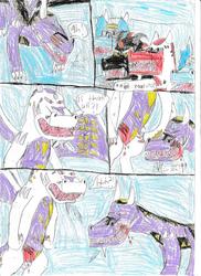 Legend of dragon: Outcast:Pg 151