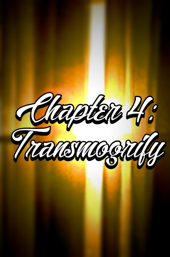 Chapter 4: Transmogrify