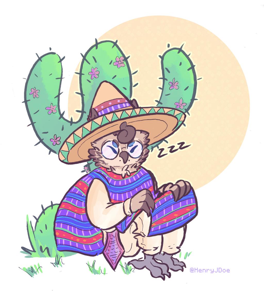 Most recent image: Feliz Mexico