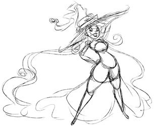 Mad Lyra WiP