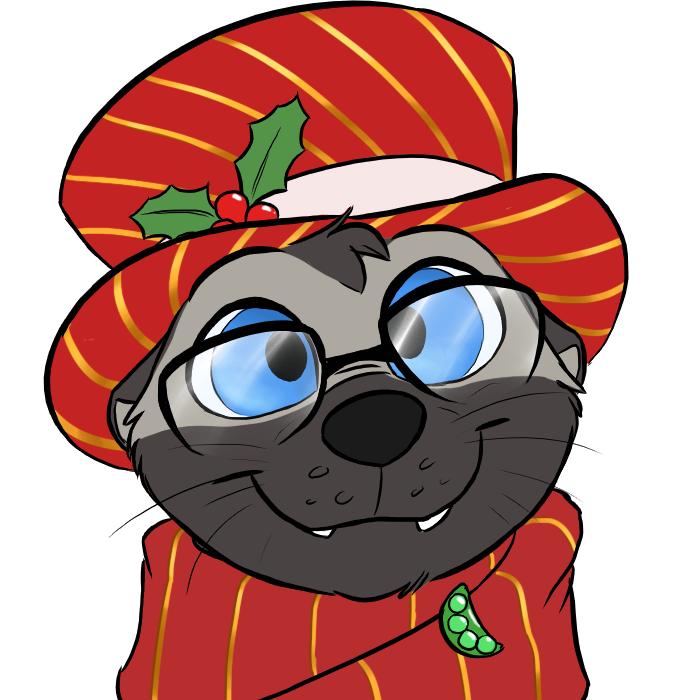 Christmas Russet