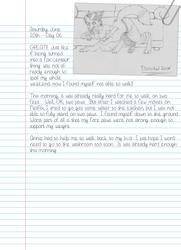 Patreon Sneak Peak - SHAGA Report 06