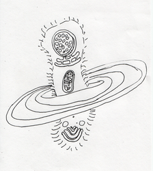 Cosmic Cell