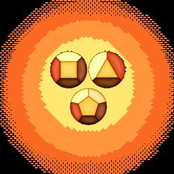 Sun Stone Gems