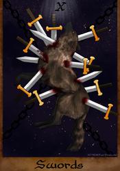 X of Swords [FINAL]