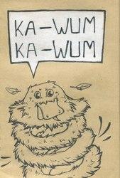 KA-WUM!