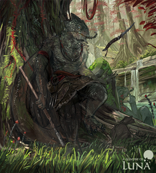 Woodsland brigand