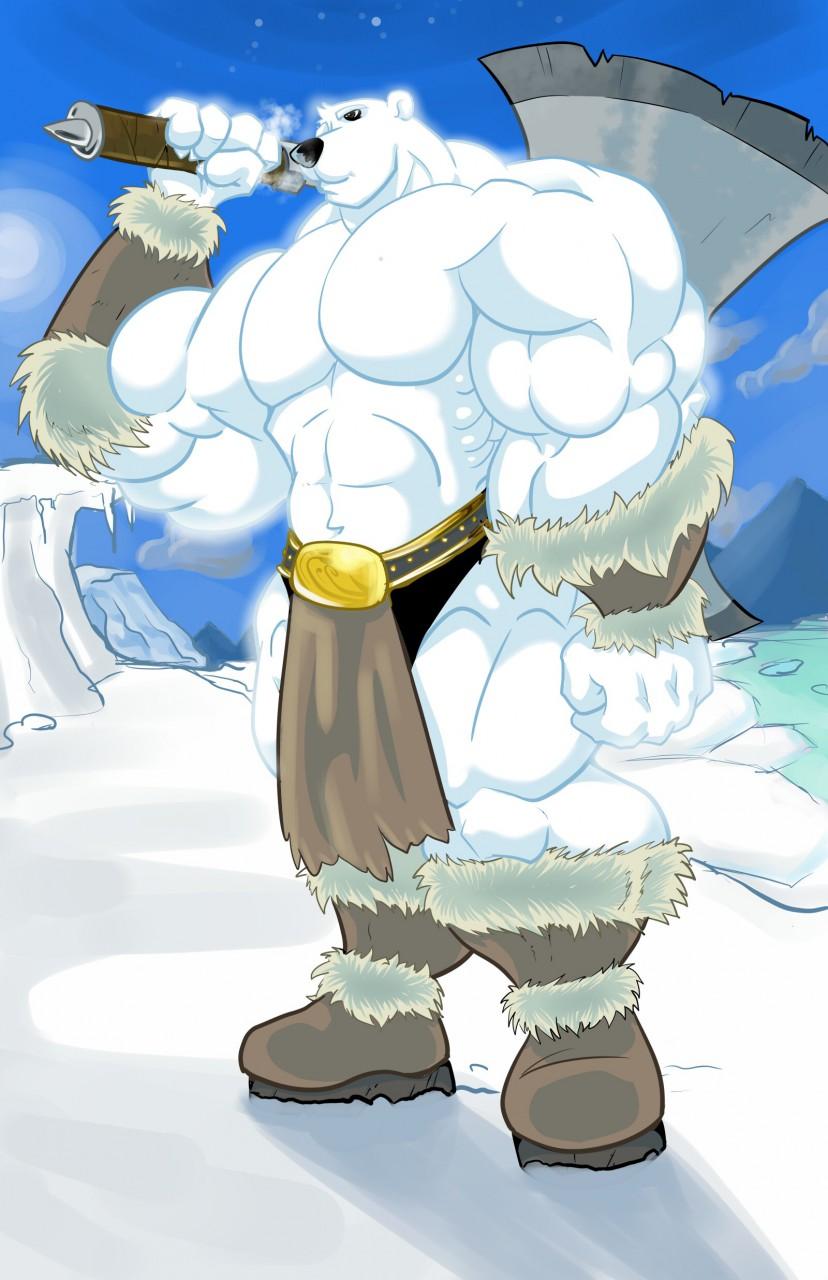 Most recent image: Sigmund