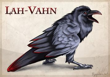 Lah-Vahn