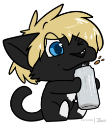 [Patreon] Energydrink