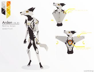 Arden V2