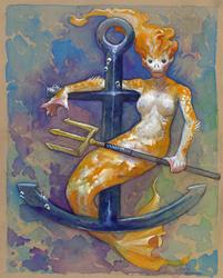 """Mermaid 2"""