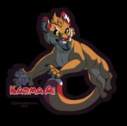 Commission: Karma Ai