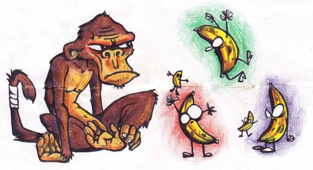 bananananananas