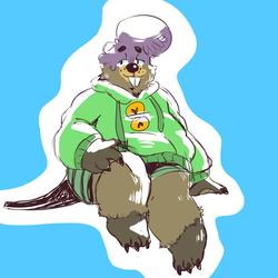 Beaver Forde