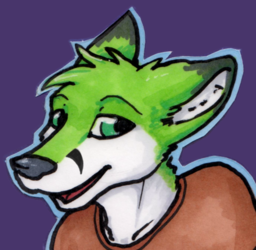 FurSquared 2016 Badge