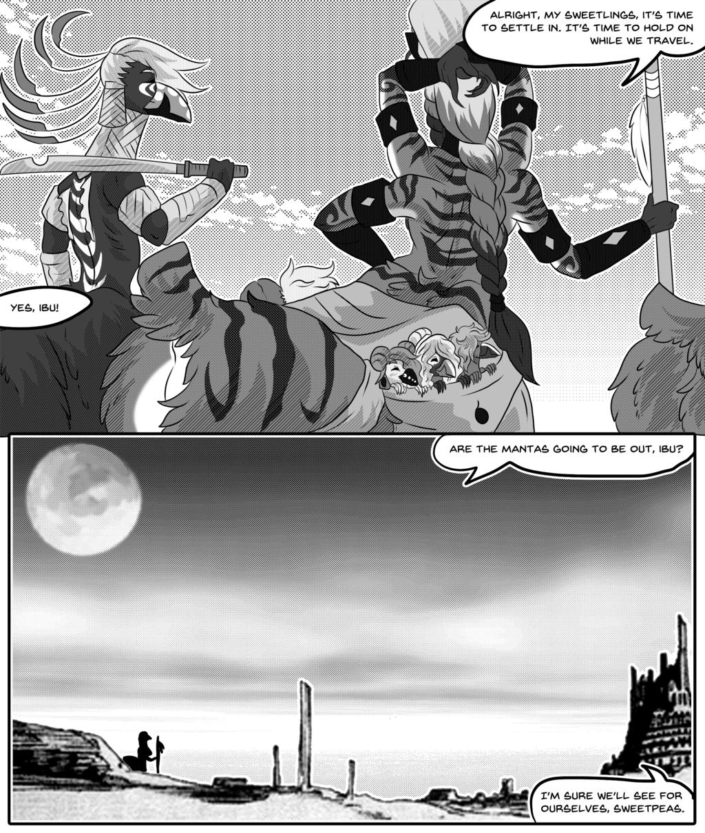Calti-vating Mystique, Page 4