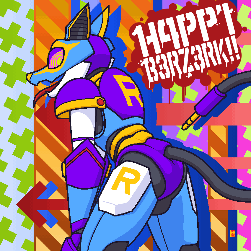 H4PP1 B3RZ3RK!!