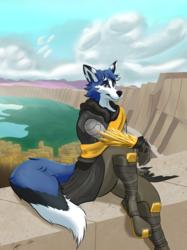 Foxy Warlock