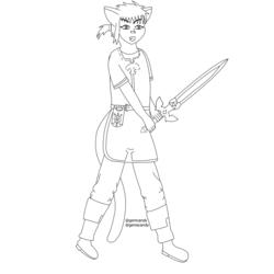 Day 22 - Swords