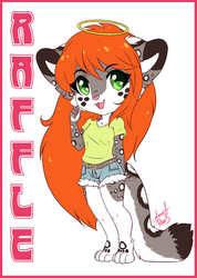 Free chibi raffle ( 1 winner)