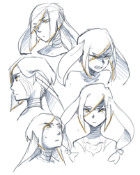 Potential heads