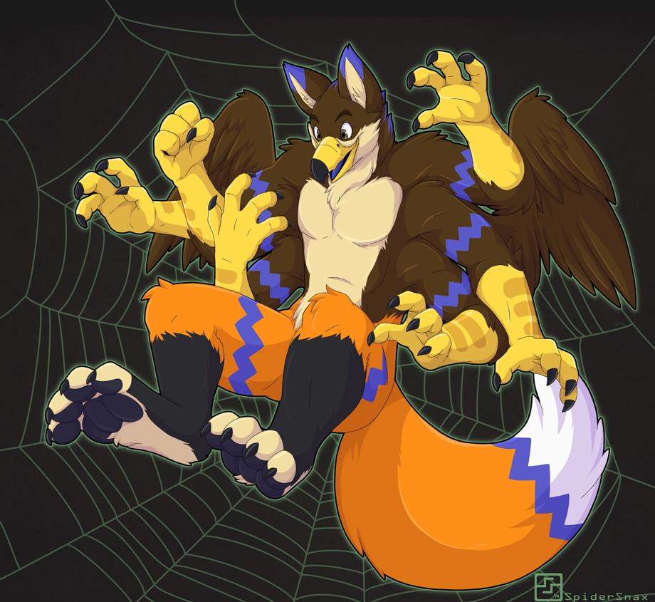 SpiderGryph