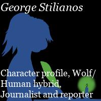 George Stilianos