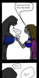Rose and Maci