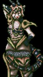 Demonic Shaman Showoff