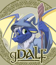 gDalf
