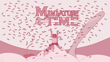Miniature Time