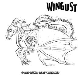 Wingust-03-Swimming