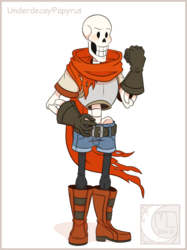 Underdecay- Papyrus