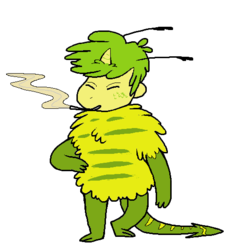 Gecko Beeb