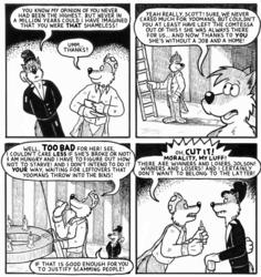 Jolson & Jones #99 - Kraut Vaporizer