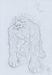Sol Beast