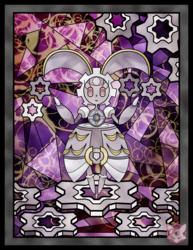 Magearna, the Clockwork Maiden