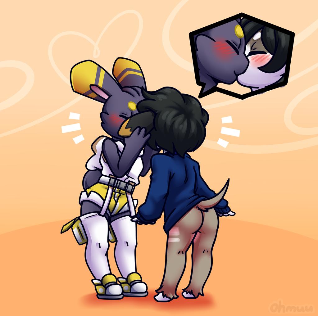 Private Kiss