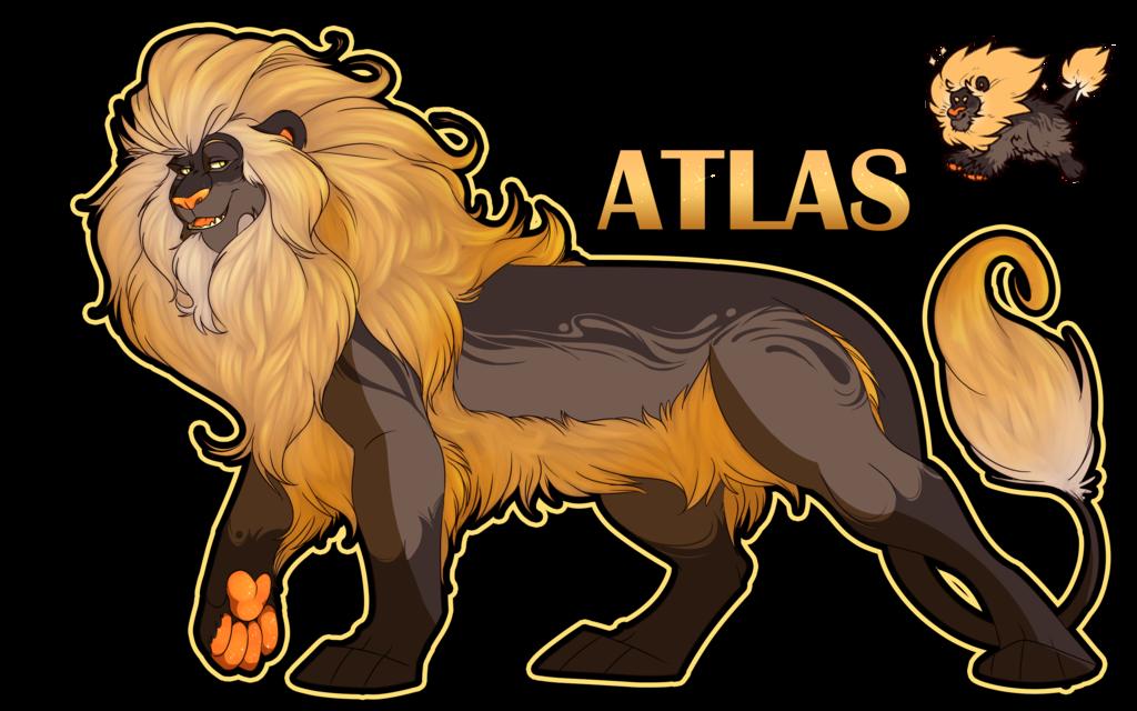 King Atlas