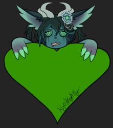 Sutai Grabby Heart