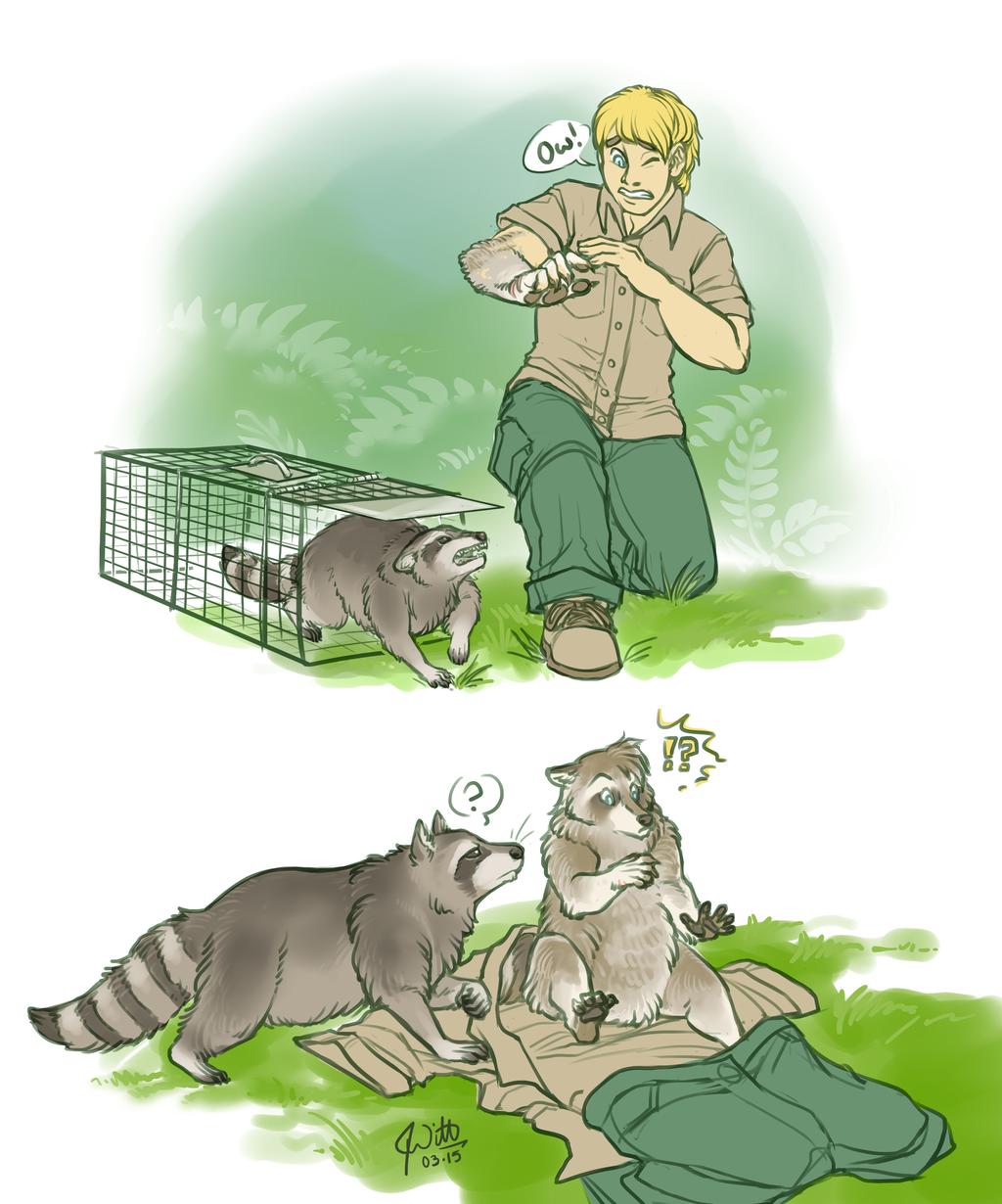 Working with Wildlife (TF)