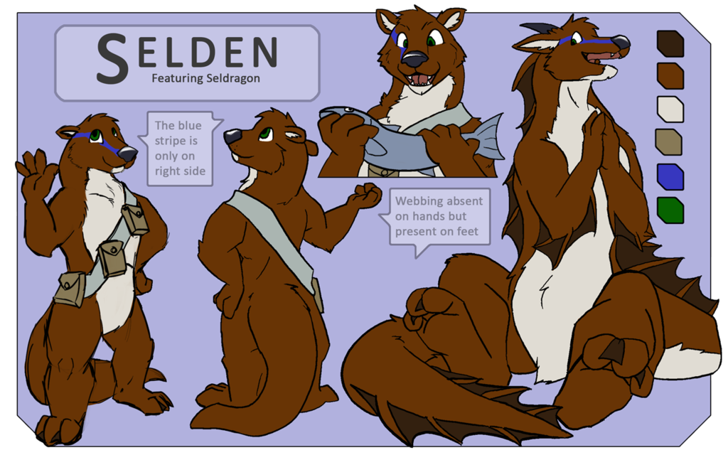 Most recent image: Selden reference