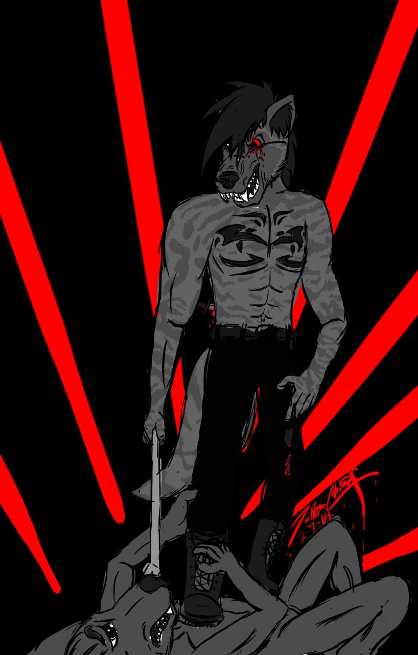 The Killing Blow
