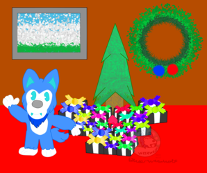 Randolf Christmas