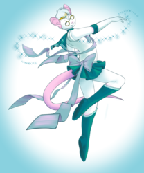 [Stream CM] Sailor Biscuit-chan
