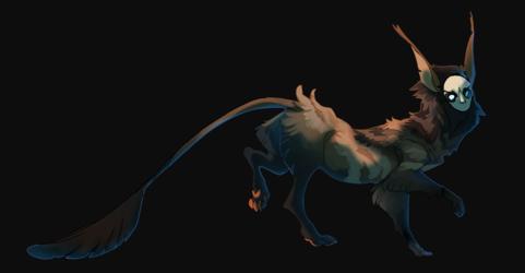 Long-Eared Sphinx