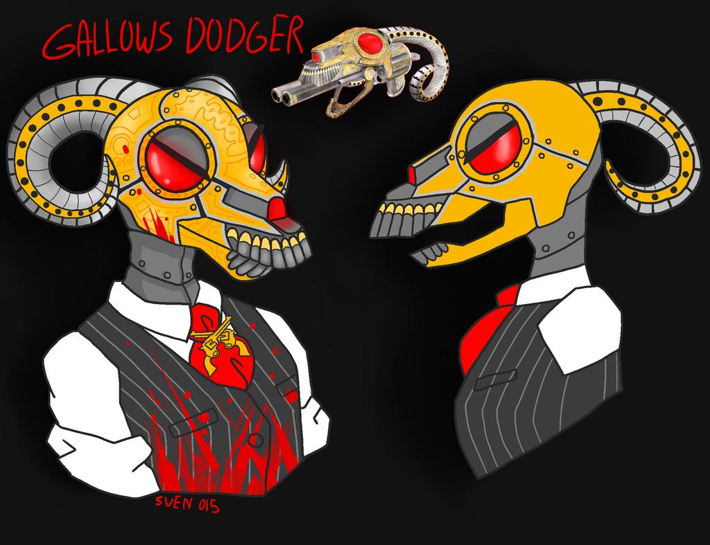 gallows dodger