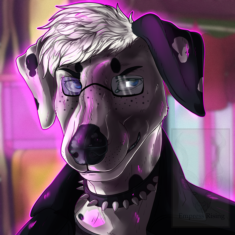 Commission | SpottyMatt