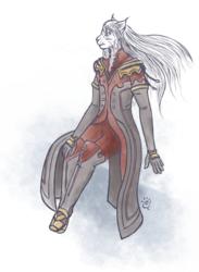 [Tales of Vesperia] The Lynx